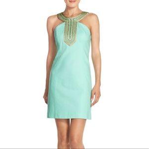 Lilly Pulitzer Adelina dress 4